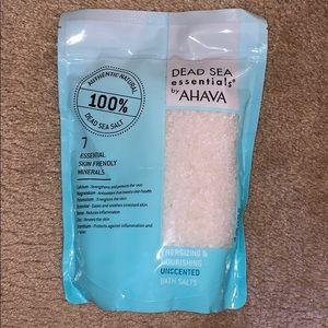 NIP AHAVA Dead Sea Essential - Bath Salts